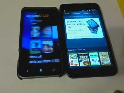 Windows Phone Vs Android Speed Test