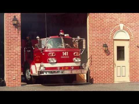 Union Fire Co. Banquet 2016