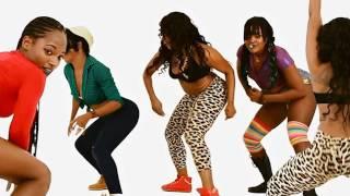 Rumba lingala Dance Party