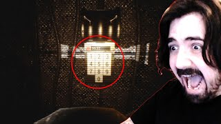 Esto PASA Si PONES La Combinacion SECRETA.. TODO ARDE! | Five Nights At Freddy's Simulator ( FNAF )