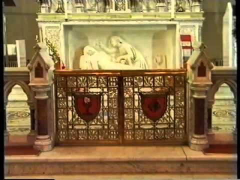 The Sacred Heart Church Omagh 1899-1999, 100th Anniversary, PT3