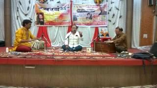 Download Hindi Video Songs - SURAT PIYA KI- Pt.DEEPAK KANE -LIVE-29/1/017 --PART 2
