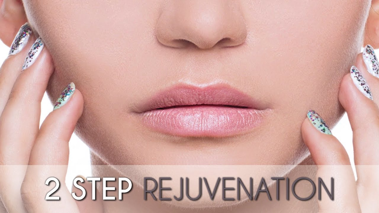 How to rejuvenate your face 28