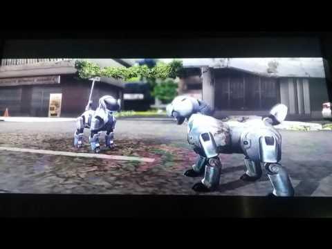"""Robotic Carnivores!!"" Tokyo Jungle ft. World Citizen"