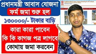 Pradhan Mantari Awas Yojana apply Online || 2019 PMAY new List