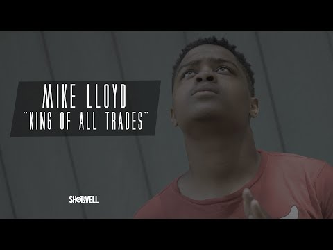 Mike Lloyd - King of All Trades (Official Video)