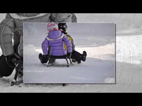 Snow Service Cortina.Noleggio Slitte Bob Snow Service Cortina