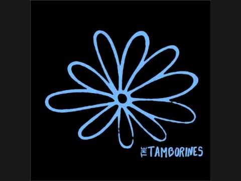 The Tamborines Black & Blue SOFT004