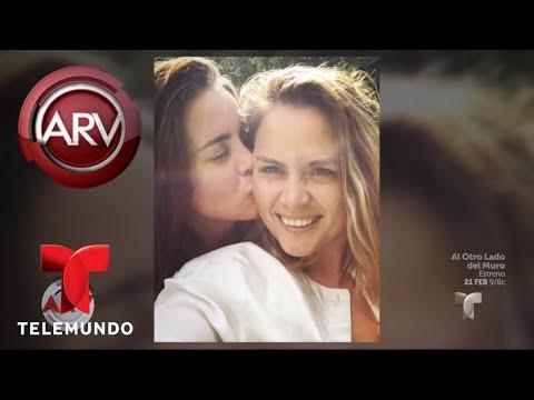 Maestra se casó con su novia y asegura fue despedida de su trabajo | Al Rojo Vivo | Telemundo
