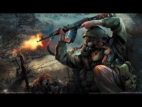 S.T.A.L.K.E.R. Clear Sky | Faction Commander 2.51 + Повелитель Зоны | Играем за Военных #1
