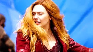 AVENGERS: INFINITY WAR Funny Outtakes + Bloopers Trailer (2018)