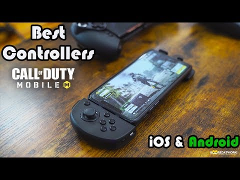 best-call-of-duty-mobile-controllers-ios-android!!!
