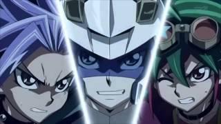 Yu-Gi-Oh! Arc-V AMV - Yugo X (Sonic X)