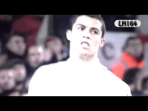 Cristiano Ronaldo with Angel Di Maria - Wings of the Champion