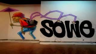 CARACTER 1 SOWEE GRAFFITI SLP PLASMA SQUAD