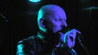 Download Brendan Perry - Utopia Live at Roisín Dubh Galway May 28 2010 MP3 song and Music Video