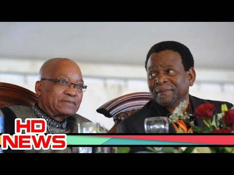 Jacob Zuma resign as president of the republic of South Africa