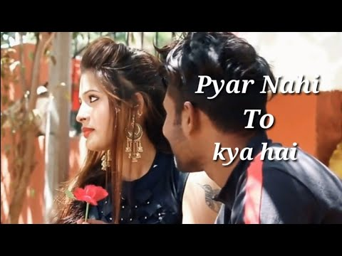 Tujhe Paaya Nahin Hai Phir Bhi, Khonne Se Darr Raha Hoon, || Rahul Jain|| New Love Story||