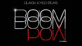 Boom Boom Pow Black Eyed Peas Club Version Clean