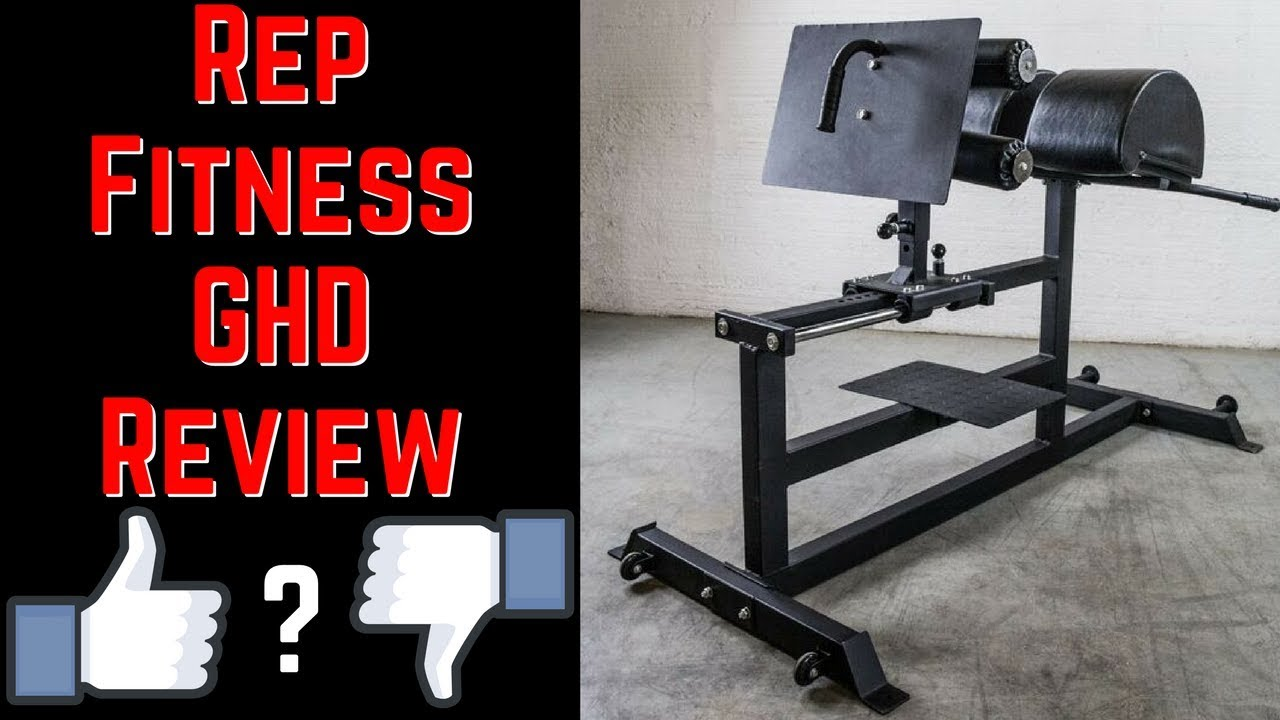 Rep fitness ghd ghr review youtube