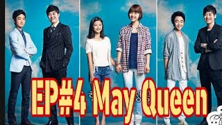 Download Ep 4 MAY QUEEN tagalog version