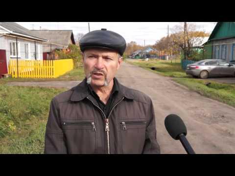 Экологическое бедствие в Тюкалинске