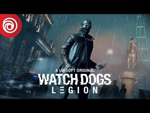 Watch Dogs : Legion – Présentation de la Mise à jour #5VOSTFR