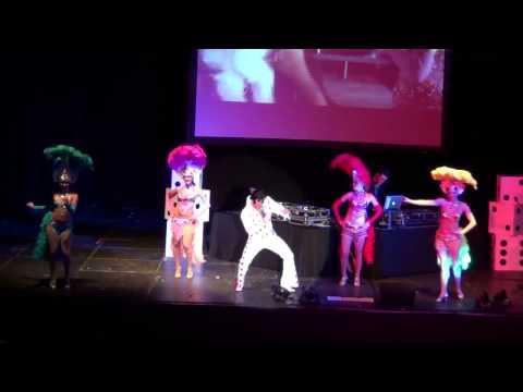 """Mike Elliott Sings """"Viva Las Vegas"""".mp4"""