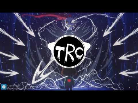 [Glitch Hop] Undertale - Battle Against A True Hero ( Undyne The Undying )(Falkok Remix )