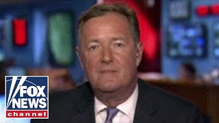 Piers Morgan: Mueller's team is 'panicking,' 'fishing'
