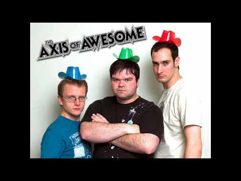 Axis of awesome 4 chord 36 songs LYRICS Mp3 – ecouter télécharger ...
