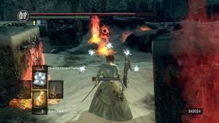 Dark Souls - Xanthous Set (LOCATION)