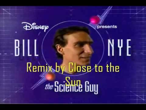 Bill Nye The Science Guy Theme