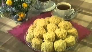Кухня батюшки Гермогена, часть1