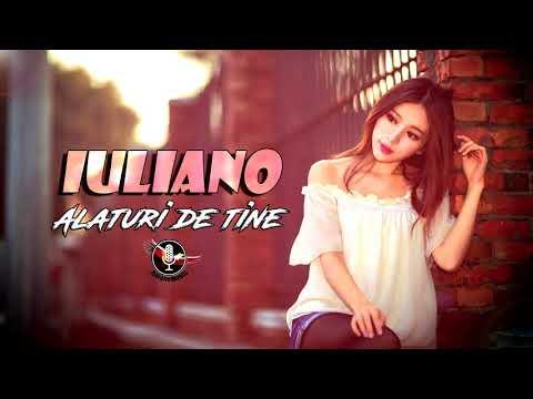 IULIANO - ALATURI DE TINE (Prod. DMusic)