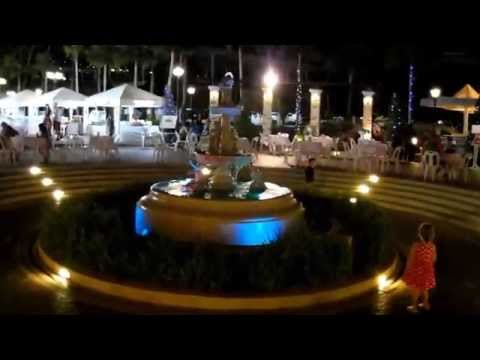 Амбассадор (пляж, территория, бассейны) / Ambassador City Jomtien ( sea, beach, pools, grounds)