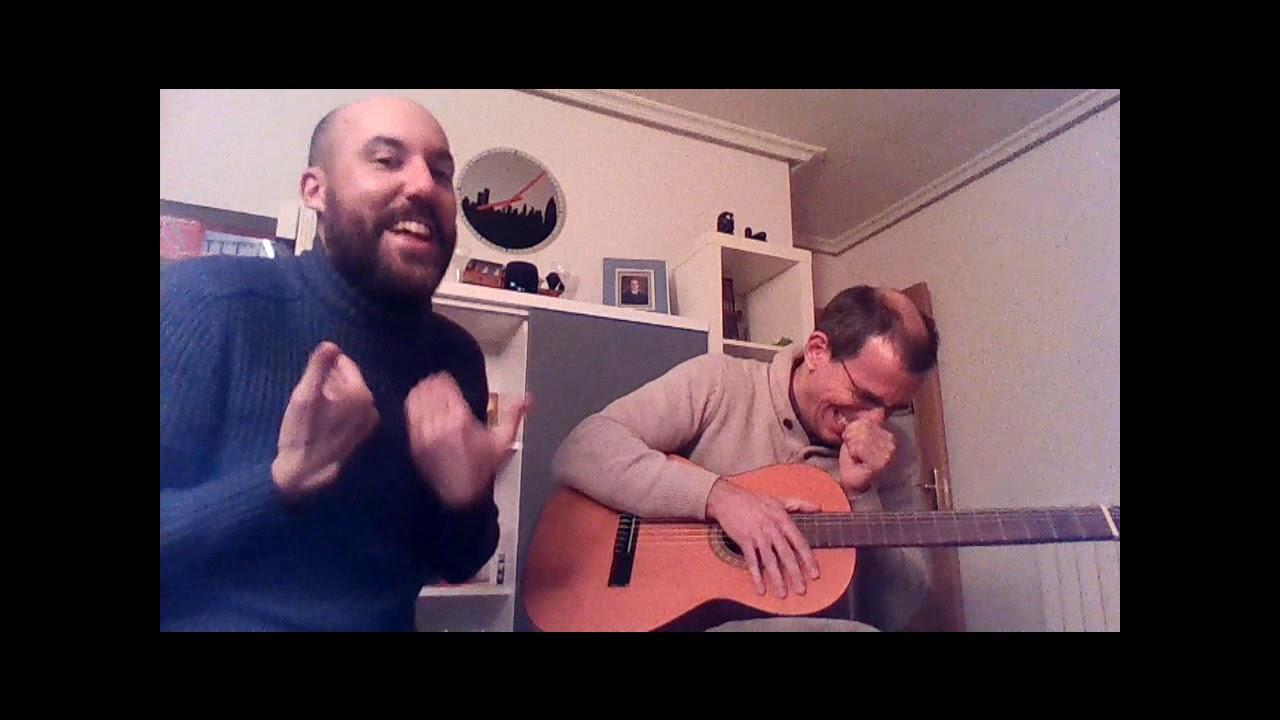 Making of jard n prohibido sandro giacobbe cover mario for Youtube jardin prohibido