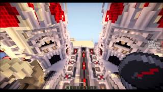 Présentation Serveur Minecraft : PvP/Faction 1.7.2-1.7.10-1.8 Crack FR