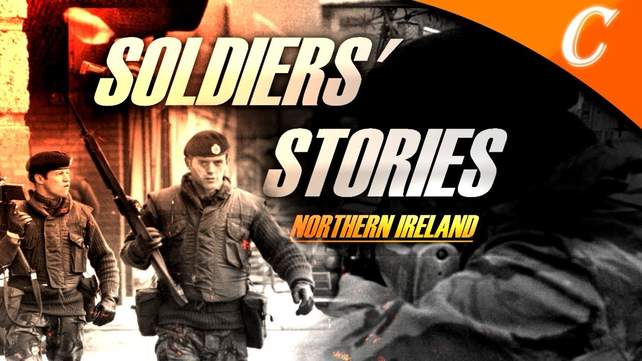 Movie about the troubles in ireland