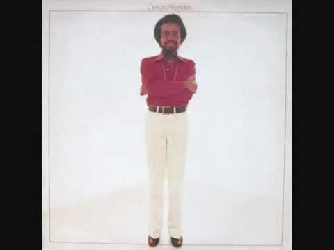 Sergio Mendes - If I ever lose this heaven