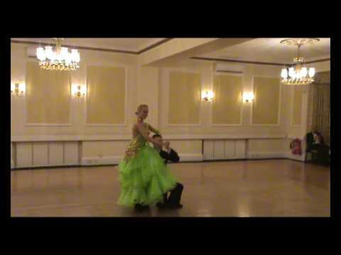Tango Encore Show Marsham Court Bournemouth Veronika