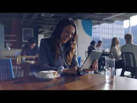 Bell Fibe TV commercial – Watch TV Anywhere
