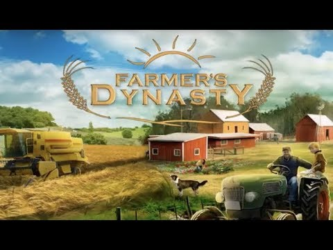 Farmer's Dynasty - DMCA Takedown + Early Access Review