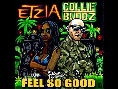 Collie Buddz & Etzia - Feel So Good (Partillo prod 2014) Jugglers rec