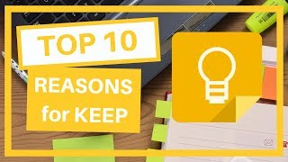 10 Tips for Google Keep on Mobile