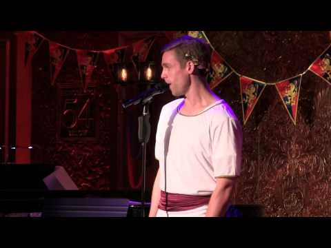 Nic Rouleau -