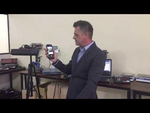 AutoCube 8200 Pda-on  Video | Honeywell - Pdaon