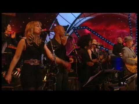 Roll Out Of This Hole - Ruby Turner and The Jools' Rythm & Blues Orchestra
