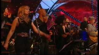 Roll Out Of This Hole - Ruby Turner and The Jools