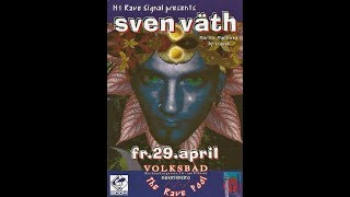 SVEN VATH @ N1 Rave Signal @ Volksbad (Nürnberg):29-04-1994